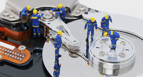 Data Backup & Disaster Recovery - Columbus, Dublin, Worthington